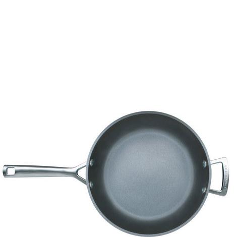 Non-Stick Deep Fry Pan, ${color}