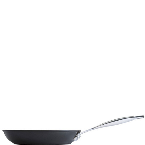 Toughened Non-Stick Frying Pan 30cm, ${color}