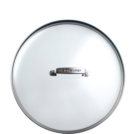 Heat Resistant Glass Lid 32cm, ${color}