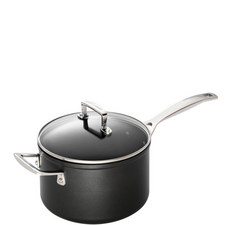 Toughened Non-Stick Saucepan