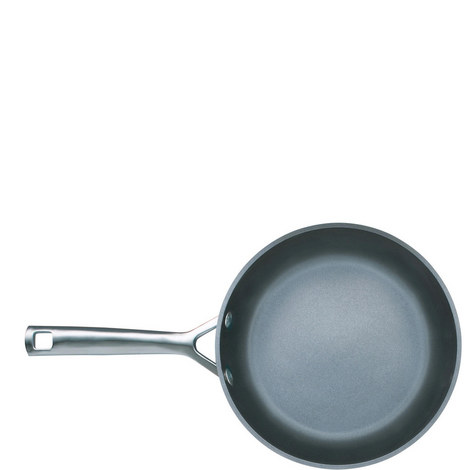 Stainless Steel Shallow Fry Pan, ${color}