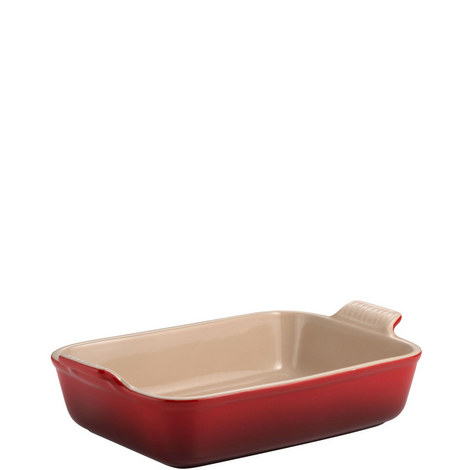 Rectangular Dish 26cm, ${color}