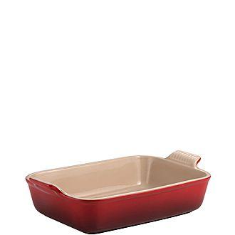 Rectangular Dish 26cm