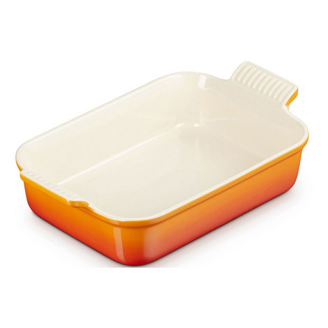 Rectangular Dish 26cm, ${color}