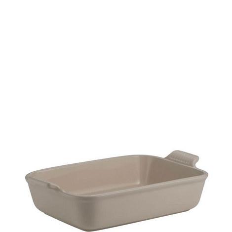 Rectangular Dish, ${color}