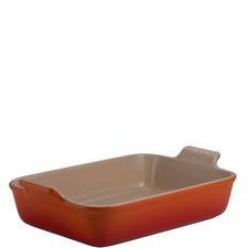 Rectangular Dish 32cm