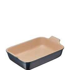 Deep Rectangle Dish 32cm