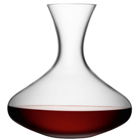 2.4L Wine Carafe, ${color}