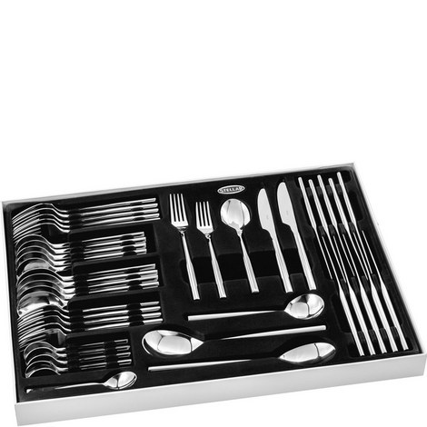 44-Piece Rochester Cutlery Set, ${color}
