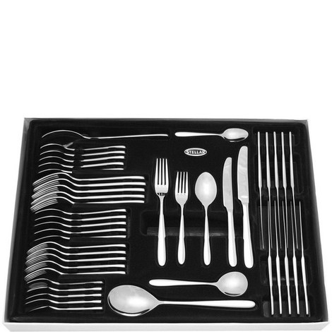 Winchester 44 piece Cutlery Set, ${color}