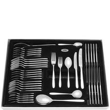 Winchester 44 piece Cutlery Set