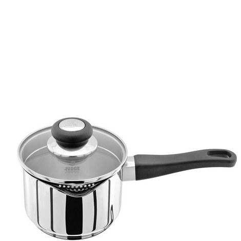 Vista Draining Saucepan 14cm, ${color}