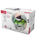 Vista Draining Saucepan 16cm, ${color}
