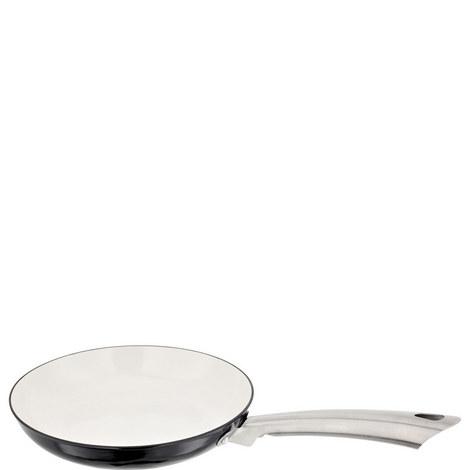 Cast Iron Frying Pan 24cm, ${color}