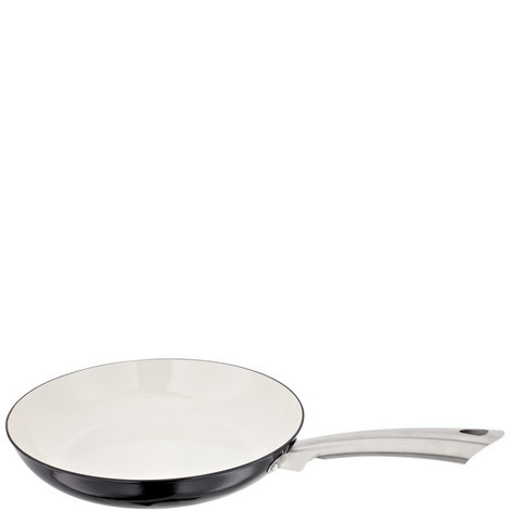 Cast Iron Frying Pan 30cm, ${color}