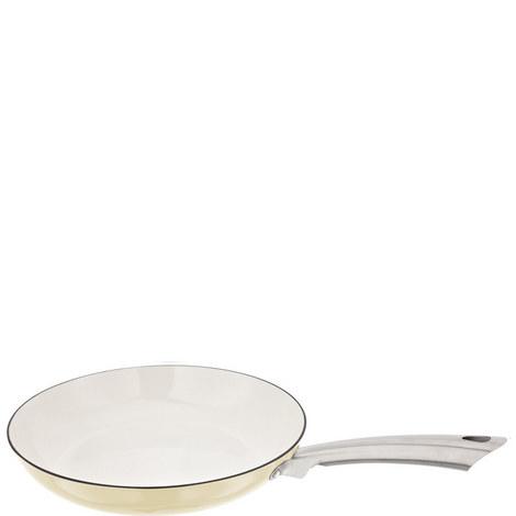 Cast Iron Frying Pan 30cm, ${color}