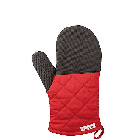 Traditional Oven Mitt, ${color}
