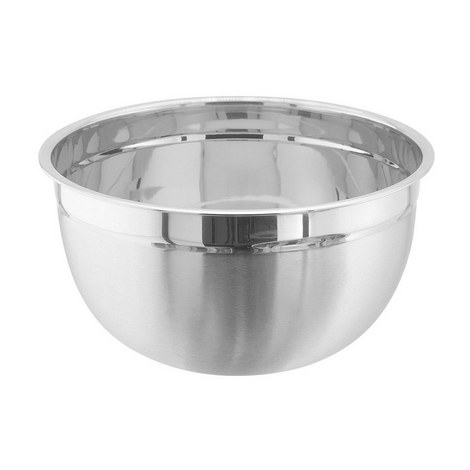 Stainless Steel Mixing Bowl 30cm, ${color}