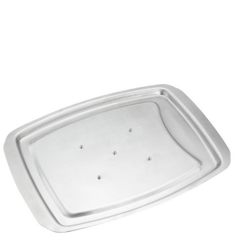 Spiked Meat Carving Dish, ${color}