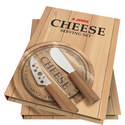 3 Piece Cheese Board Set, ${color}