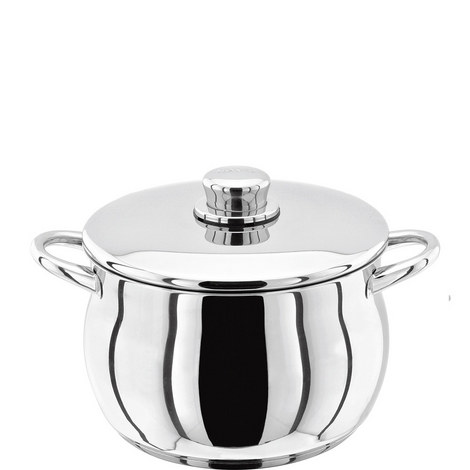Stellar 1000 Stockpot 24 Cm, ${color}