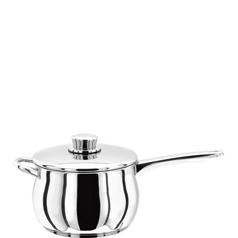 Stellar 1000 Deep Saucepan 18cm, ${color}