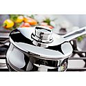 Stellar 1000 Deep Saucepan 20cm, ${color}