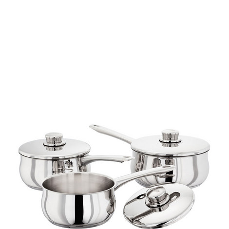 1000 3-Piece Saucepan Set, ${color}