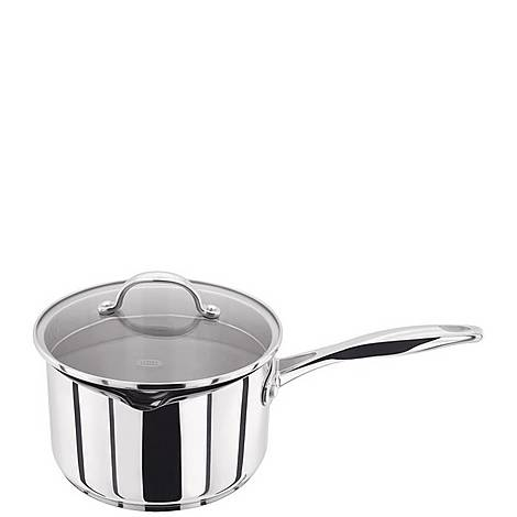 7000 16cm Draining Saucepan, ${color}