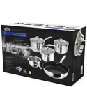 7000 5 Piece Saucepan Set, ${color}