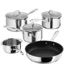 7000 5 Piece Saucepan Set