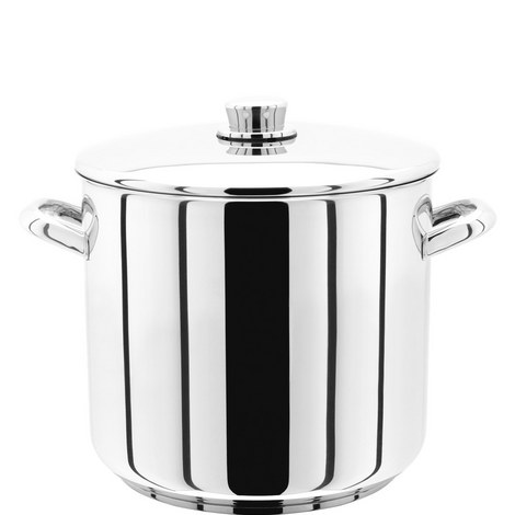 Stellar 8000 Deep Stockpot 26 Cm, ${color}