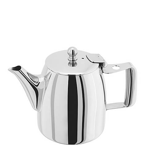 4-Cup Continental Teapot, ${color}