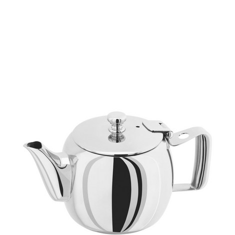 2-Cup Traditional Teapot, ${color}