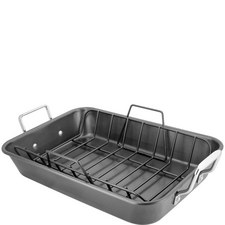 Roast and Rack Roasting Pan 40cm