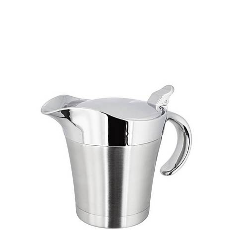 Stainless Steel Thermal Gravy Pot, ${color}