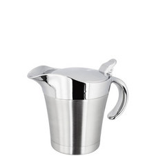 Stainless Steel Thermal Gravy Pot