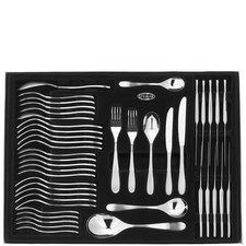 44 Piece Salisbury Cutlery Set