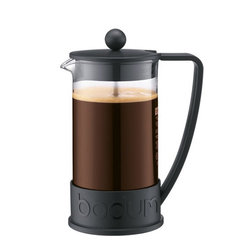 Brazil 8 Cup French Press, ${color}