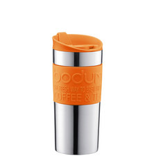 Tea and Coffee Travel Mug 350ml