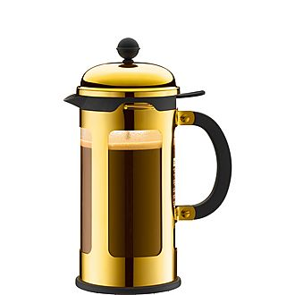 Chambord French Press Coffee Maker 1L