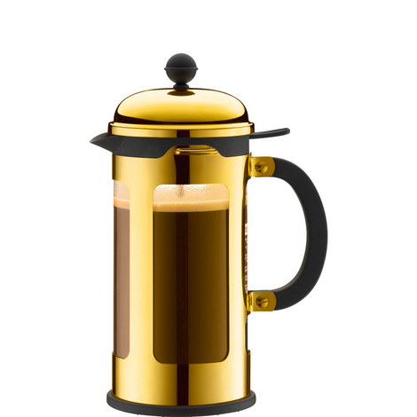 French Press Coffee Maker 1L, ${color}
