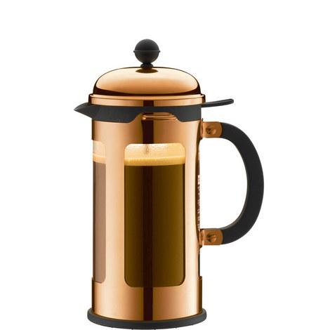 Chambord French Press Coffee Maker, ${color}
