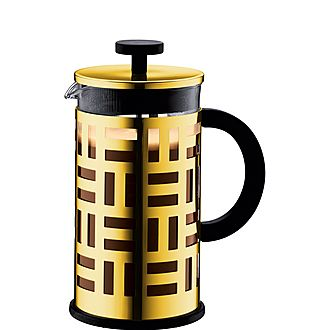 Eileen French Press Coffee Maker 1L