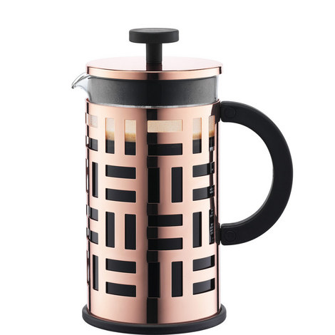 Eileen French Press Coffee Maker, ${color}