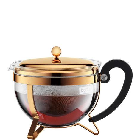 Chambord Classic Teapot 1.3L, ${color}