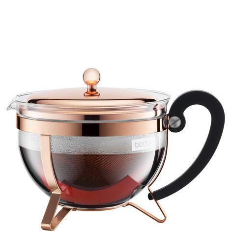 Chambord Classic Teapot 1.5L, ${color}