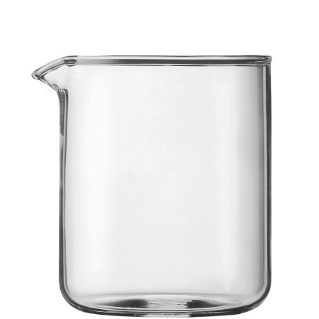 Chambord 4 Cup Spare Glass Beaker, ${color}
