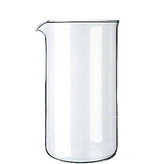 Chambord 8 Cup Spare Glass Beaker