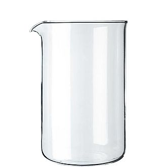 Chambord 12 Cup Spare Glass Beaker